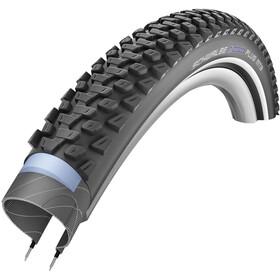 "SCHWALBE Marathon Plus MTB Wired-on Draadband 29"" SmartGuard E-50 Performance Reflex, black"